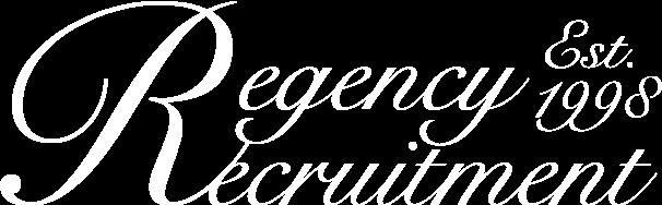 Regency Recruitment